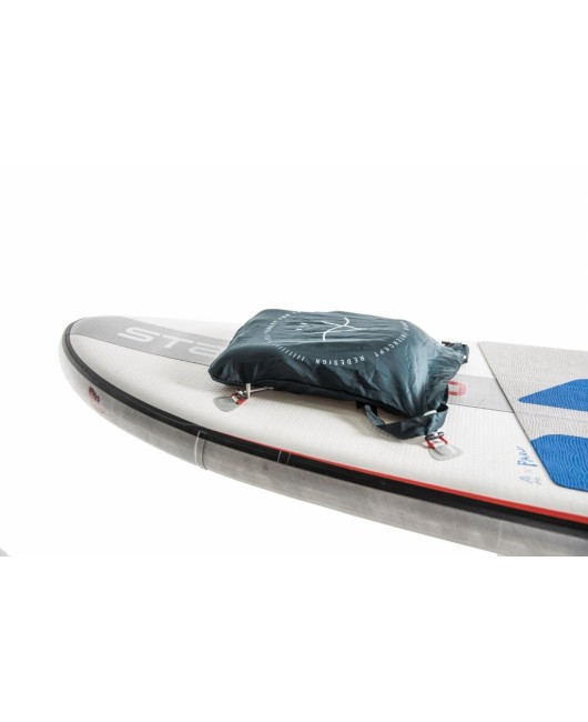 STARBOARD INFLATABLE SUP 12.6X30X6 TOURING ZEN