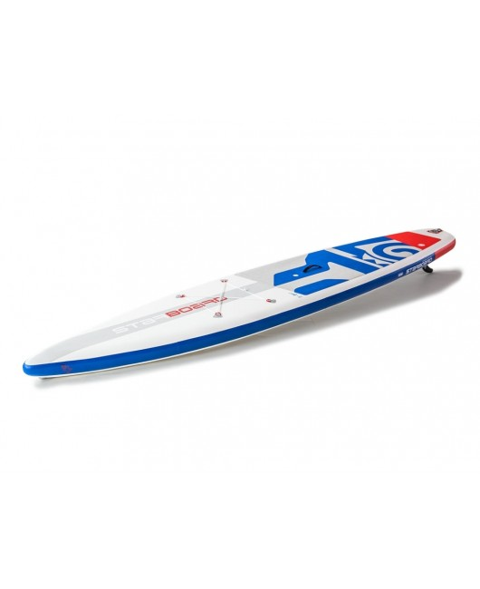 STARBOARD INFLATABLE SUP 12.6X30X6 TOURING ZEN LITE