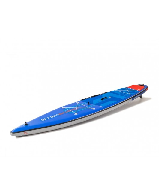 STARBOARD INFLATABLE SUP 12.6X30X6 TOURING DELUXE DC